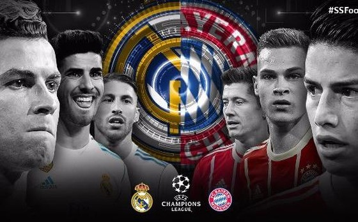 Champions League: Zidane muốn Real Madrid ghi bàn sớm vào lưới Bayern ảnh 1