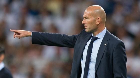 HLV Zinedien Zidane muốn đánh phủ đầu bayern