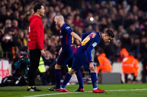 Valverde tiết lộ 2 nhân tố thay thế Iniesta ở Barca ảnh 2