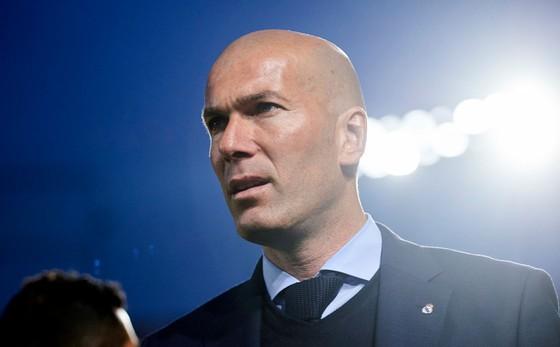Zidane tin Marseille có cơ hội thắng Atletico Madrid.