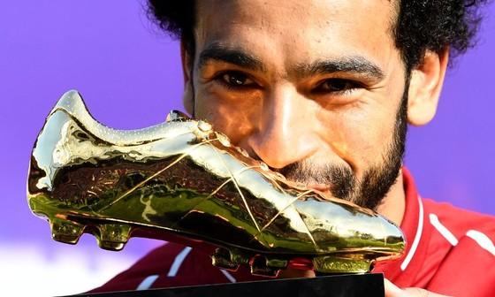 Mo Salah đang là mục tiêu tuyển mộ của Real Madrid trong mùa hè.