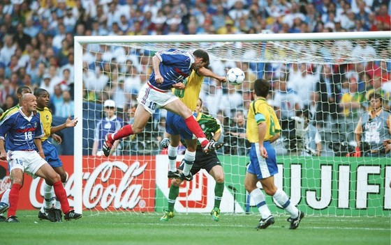 """Platini: """"Pháp đã sắp đặt để gặp Brazil ở chung kết World Cup 1998""""  ảnh 2"""