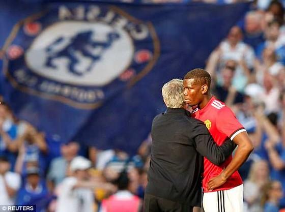 """Pogba sẽ rời Manchester United sang PSG: """"Tại sao không?"""" ảnh 1"""