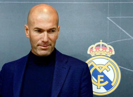 Zidane từ bỏ Real để sang dẫn dắt tuyển Qatar?