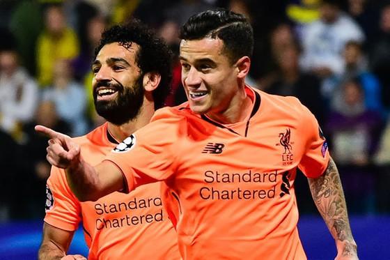 Salah và Neymar sẽ làm lu mờ Messi và Ronaldo ảnh 1