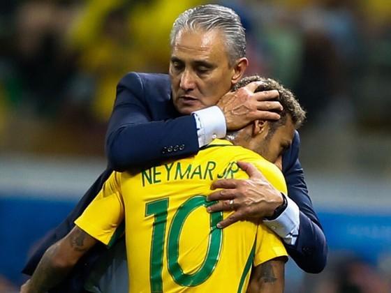"""Neymar: """"Tôi mới đạt 80% phong độ"""" ảnh 2"""