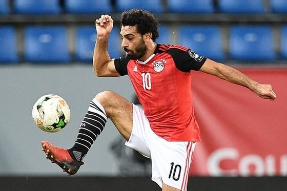 Mo Salah là niềm hy vọng lớn lao của Ai Cập