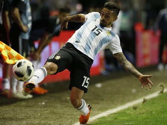 Manuel Lanzini bỏ lỡ cơ hội dự World Cup