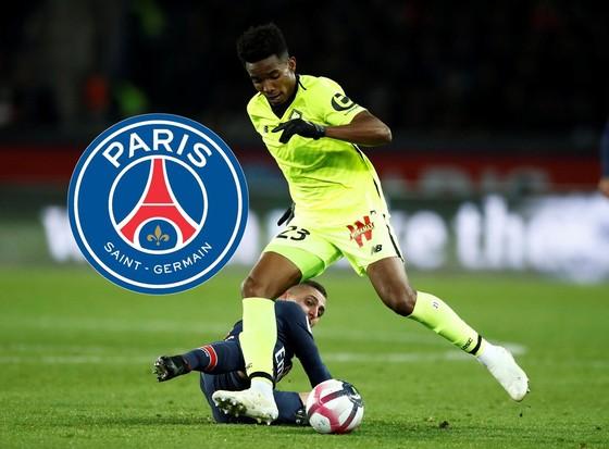 PSG đàm phán Lille mua Thiago Mendes