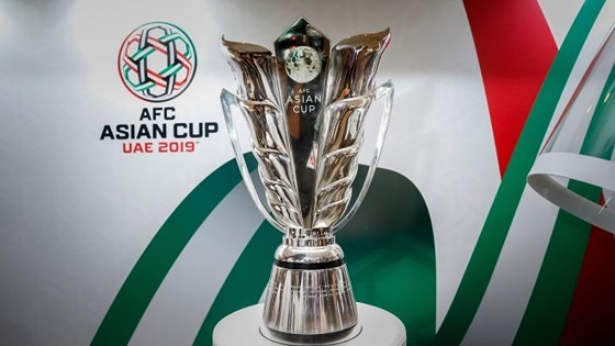Lịch thi đấu bóng đá Asian Cup 2019, vòng 16 đội (Mới cập nhật)