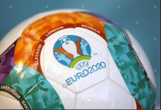 Lịch thi đấu bóng đá Vòng loại EURO 2020, ngày 23-3