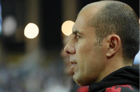 Leonardo Jardim chỉ trích trọng tài vì thất bại của Monaco