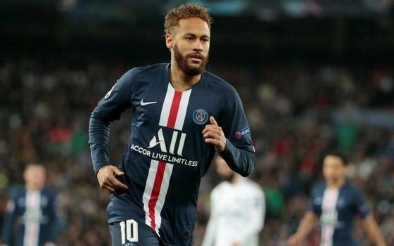Thomas Tuchel đổi giọng với Neymar