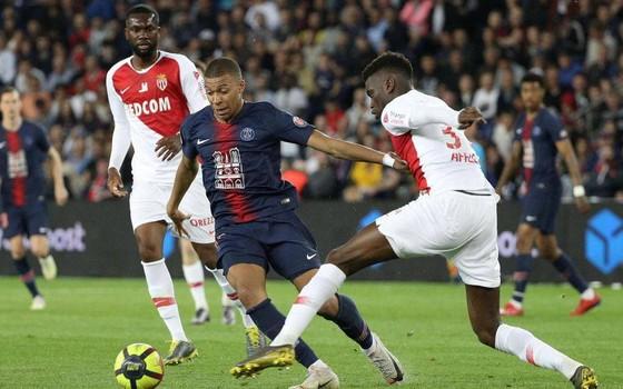 Hoàn trận Monaco, PSG phải xáo tung lịch thi đấu