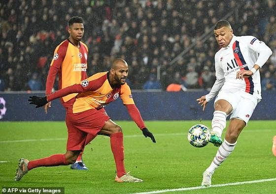 Vì sao Neymar phải nhường Cavani đá 11m ảnh 3