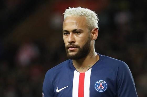 Tương lai Neymar phụ thuộc vào Champions League