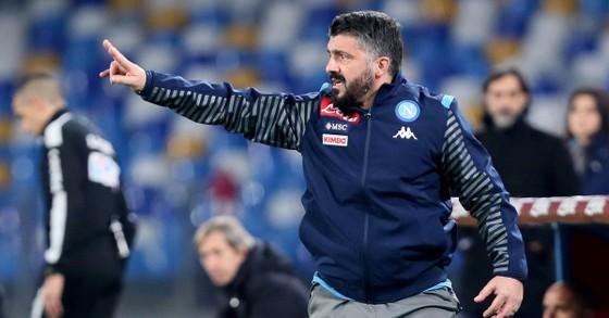 Napoli bắt đầu vào guồng với HLV Gennaro Gattuso