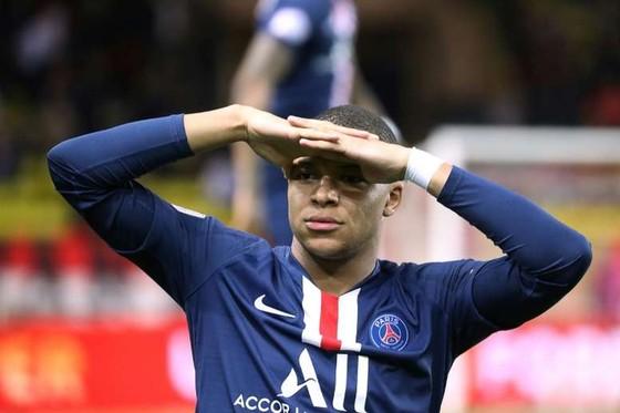 Trao mức lương 50 triệu Euro, PSG quyết ngăn Mbappe sang Real Madrid