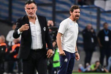 Vận động cho Ligue 1…tạm nghỉ