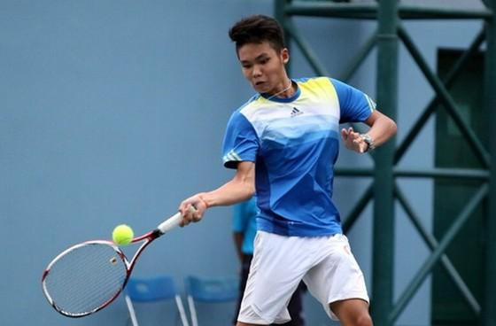Linh Giang sẽ gặp Hoàng Nam tại vòng 2 ở Thái Lan. Nguồn: tư liệu