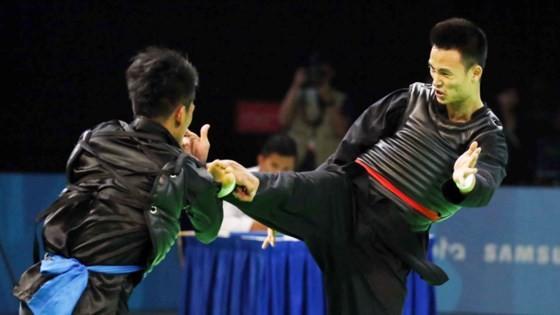 Pencak Silat được dự đoán sẽ giúp đoàn thể thao Việt Nam có thêm nhiều HCV trong ngày 29-8
