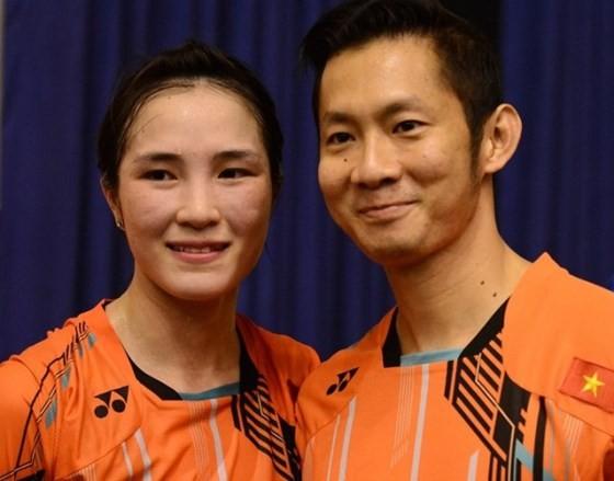 Vợ chồng Tiến Minh, Vũ Thị Trang sẽ lại có mặt ở Thái Bình cuối tháng này. Ảnh: TL