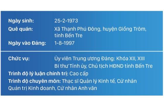 Đồng chí Phan Văn Mãi được bầu giữ chức vụ Chủ tịch UBND TPHCM ảnh 6