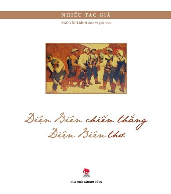 Ra mắt loạt sách nhân kỉ kiệm 65 năm chiến thắng Điện Biên Phủ ảnh 1