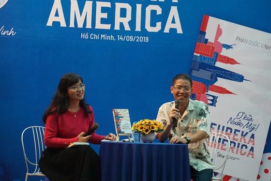 Người bố Việt chia sẻ trải nghiệm và nuôi dạy con tại Mỹ  ảnh 1