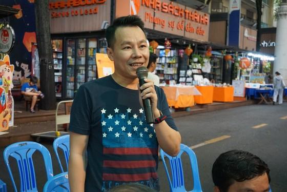 Người bố Việt chia sẻ trải nghiệm và nuôi dạy con tại Mỹ  ảnh 3