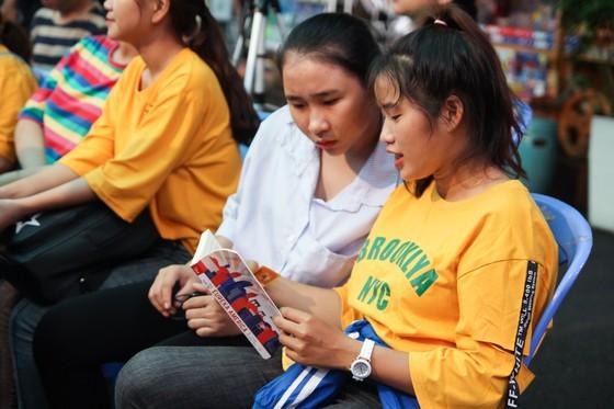 Người bố Việt chia sẻ trải nghiệm và nuôi dạy con tại Mỹ  ảnh 4