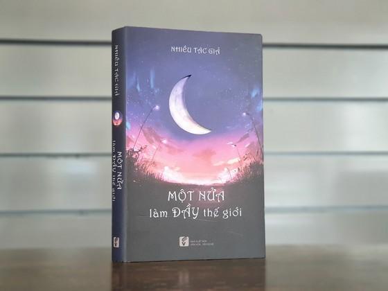 Truyện ngắn 'Tràng Phan' đoạt giải nhất cuộc thi 'Một nửa làm đầy thế giới' ảnh 4