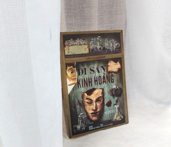Những tác phẩm ly kỳ của nữ tác giả trinh thám Lisa Gardner  ảnh 2
