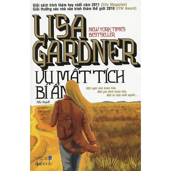 Những tác phẩm ly kỳ của nữ tác giả trinh thám Lisa Gardner  ảnh 5