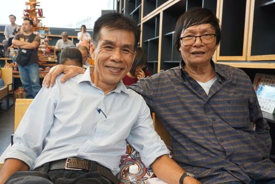"""Nhà văn Di Li: """"Ẩm thực Việt Nam phong phú nhưng thiếu sự chuyên nghiệp"""" ảnh 3"""