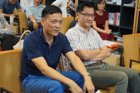 """Nhà văn Di Li: """"Ẩm thực Việt Nam phong phú nhưng thiếu sự chuyên nghiệp"""" ảnh 4"""