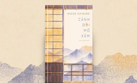 Ra mắt tiểu thuyết đầu tay của nhà văn đoạt giải Nobel Văn chương 2017  ảnh 1