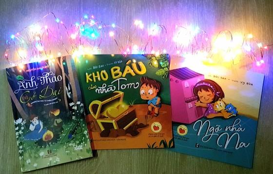 Sách hay cho mùa Giáng sinh  ảnh 1