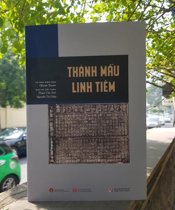 Phát hành hai cuốn sách quý về tín ngưỡng và tâm linh Việt  ảnh 3