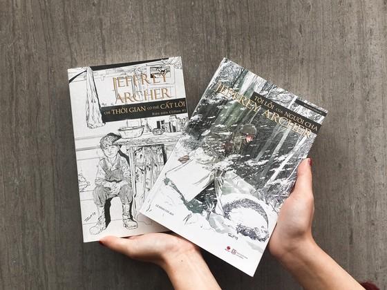 """""""Biên niên Clifton"""": Hé lộ câu chuyện về một con người phi thường  ảnh 1"""