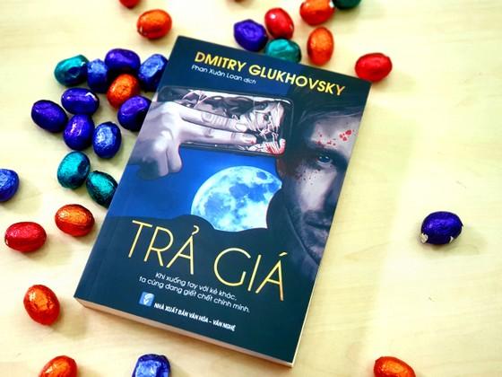 """""""Trả giá"""": Cuốn tiểu thuyết li kì của Nga được dịch sang tiếng Việt  ảnh 1"""