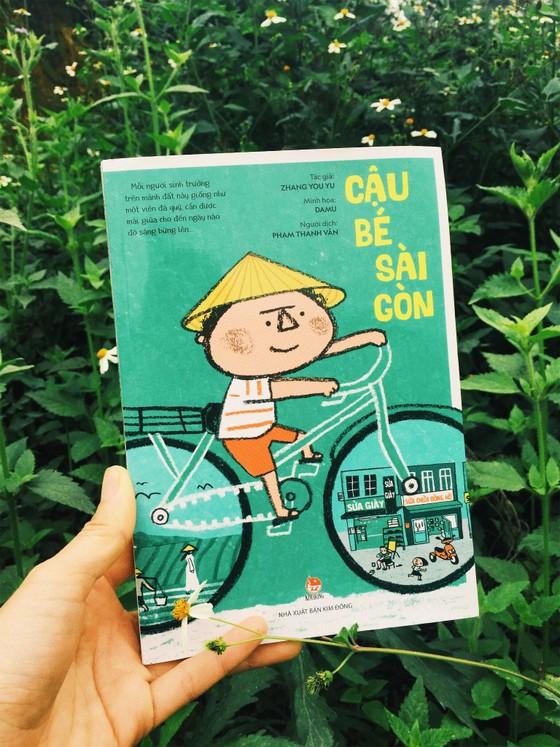 Nỗi lòng của những đứa trẻ có mẹ người Việt sống trên đất Đài Loan ảnh 1