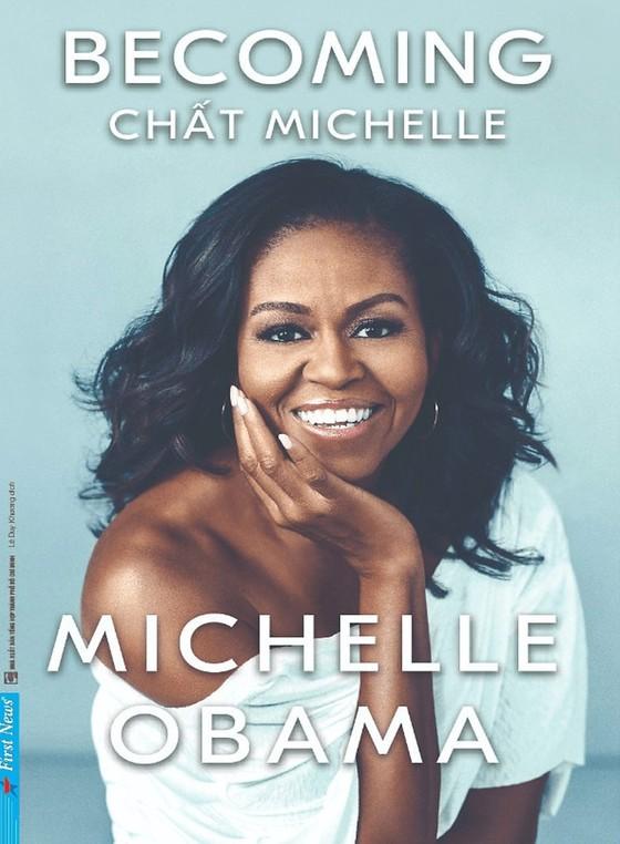 Netflix ra mắt phim tài liệu mới về cuộc đời Michelle Obama và hồi ký Chất Michelle ảnh 1