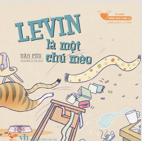 Ra mắt bộ truyện tranh chống dịch Covid-19 dành cho thiếu nhi ảnh 2