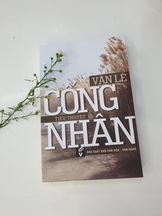 Nhà văn Văn Lê qua đời, hưởng thọ 72 tuổi  ảnh 2