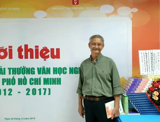 Nhà văn Văn Lê qua đời, hưởng thọ 72 tuổi  ảnh 1
