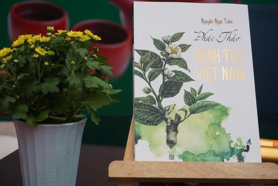 Tôn vinh và lan tỏa văn hóa thưởng trà của Việt Nam ảnh 1