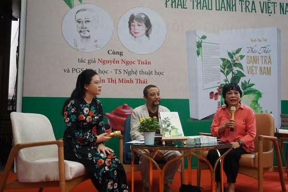 Tôn vinh và lan tỏa văn hóa thưởng trà của Việt Nam ảnh 2