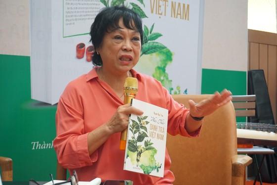 Tôn vinh và lan tỏa văn hóa thưởng trà của Việt Nam ảnh 4