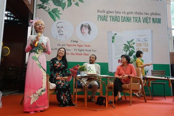 Tôn vinh và lan tỏa văn hóa thưởng trà của Việt Nam ảnh 3